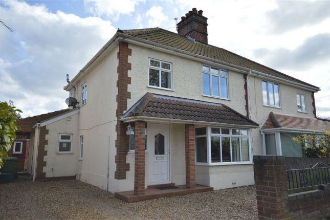 3 bed semi-detached house for sale in Mayfield Avenue, Hellesdon, Norwich