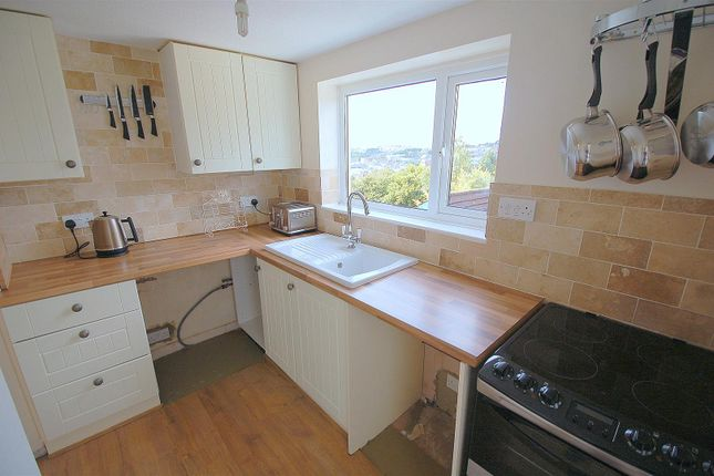 Kitchen 1 B of Cardinal Avenue, Plymouth PL5