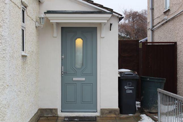 Thumbnail End terrace house for sale in Stonard Road, Becontree Dagenham
