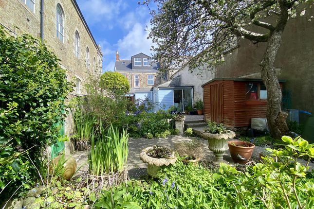 4 bed town house for sale in Coinagehall Street, Helston TR13