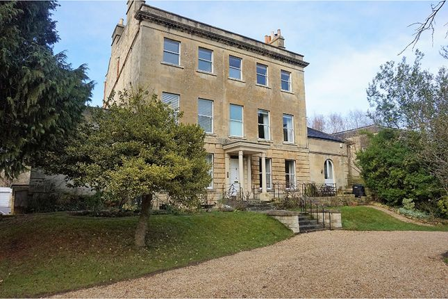 Thumbnail Maisonette for sale in Lambridge Street, Bath