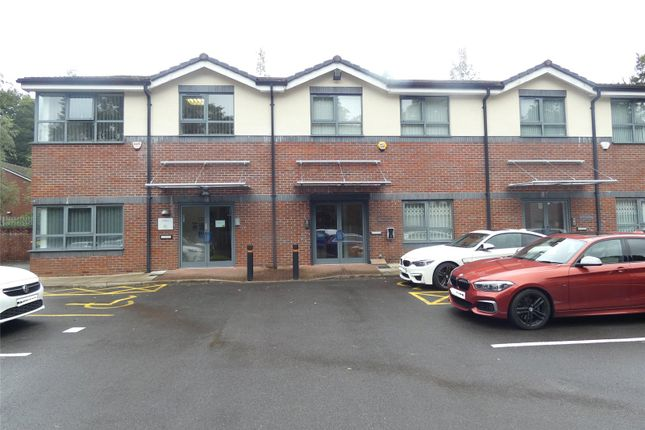 Thumbnail Office to let in Bridge Hall Drive, Bury
