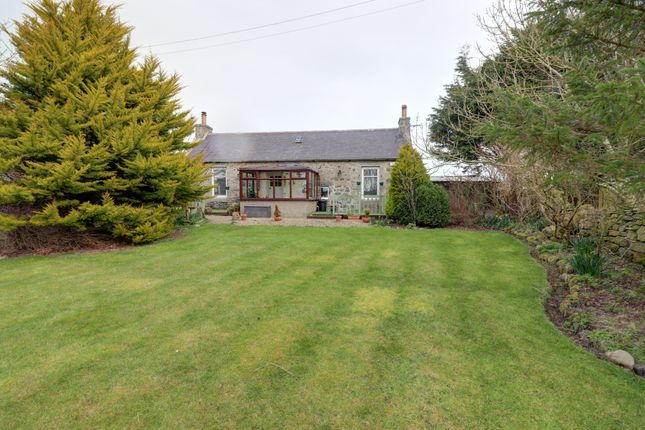 Cottage for sale in St. Fergus, Peterhead