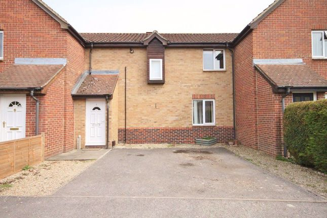 Thumbnail Property to rent in Welland Avenue, Didcot
