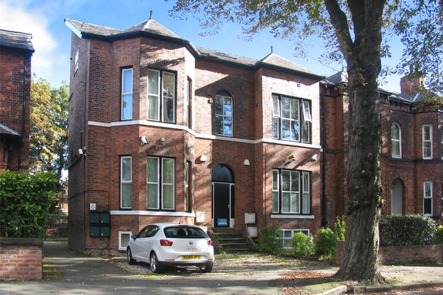 Thumbnail Property for sale in Clifton Avenue, Manchester, Greater Manchester
