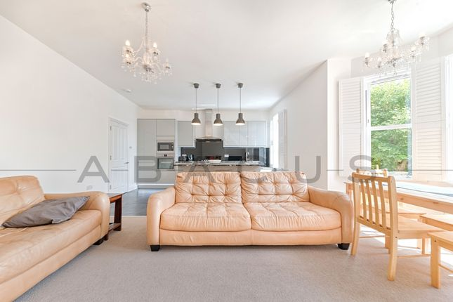 Thumbnail Flat for sale in Chevening Road, Queens Park