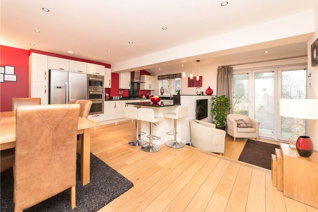 Thumbnail Detached house for sale in Cupstone Close, East Morton, West Yorkshire