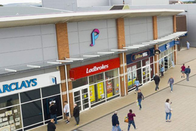 Thumbnail Retail premises to let in Various Units, The Pavilion, Stockton-On-Tees
