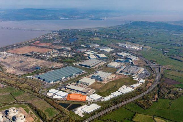 Thumbnail Warehouse to let in Unit 3, Unit 3, More+ Central Park, M49, Bristol