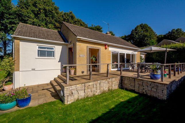 Thumbnail Bungalow for sale in High Bannerdown, Batheaston, Bath, Somerset