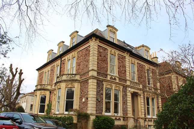 Thumbnail Flat to rent in Priory Road, Clifton, Bristol, Somerset