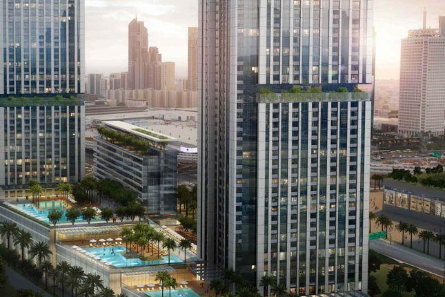Thumbnail Apartment for sale in Vida Za'beel, Za'beel, Central Dubai, Dubai