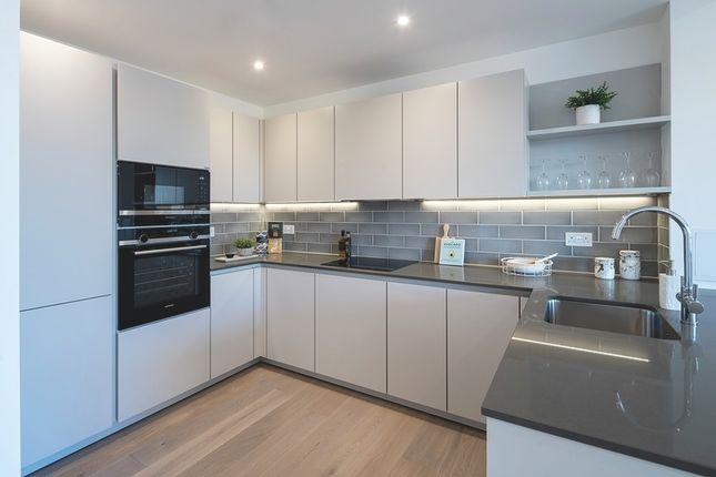 2 bed flat for sale in 58 Grange Road, Bermondsey SE1