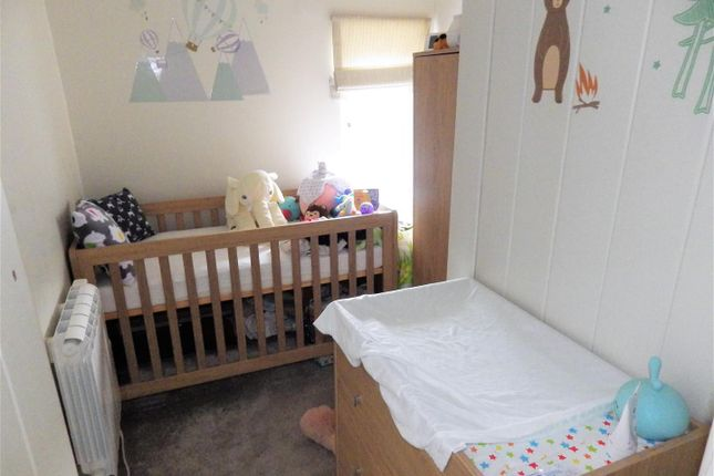 Bedroom Three of Penrose Gardens, Bodmin Street, Holsworthy EX22