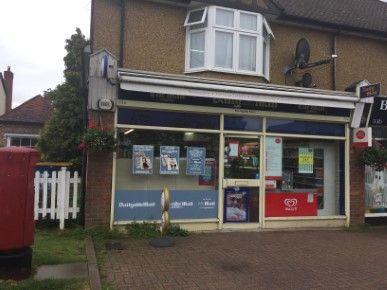 Thumbnail Retail premises for sale in High Street, Bovingdon, Hemel Hempstead
