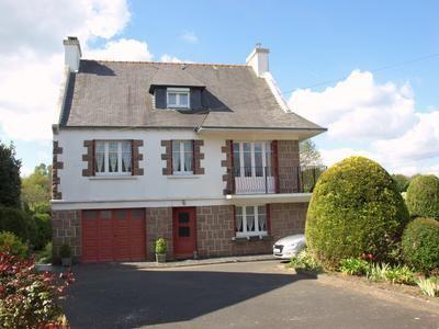 4 bed property for sale in Plestin-Les-Greves, Côtes-D'armor, France