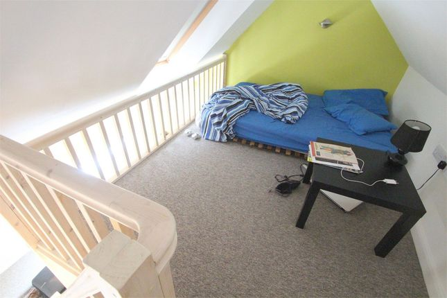 1 bed property to rent in Elephant House, Dean Street, Bedminster, Bristol