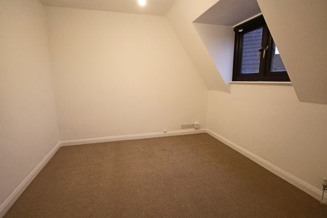 Bedroom Four of Castle Walk, Penwortham, Preston PR1