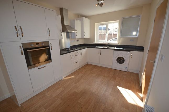 Thumbnail Terraced house to rent in Rhodfa'r Ceffyl, Carway, Kidwelly