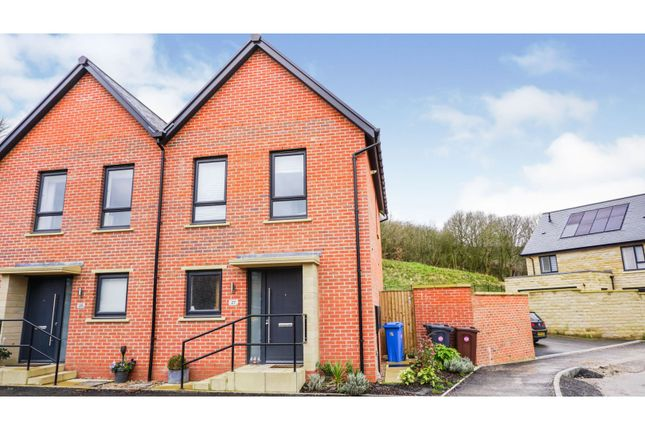 Thumbnail Semi-detached house for sale in Linnet Way, Sheffield