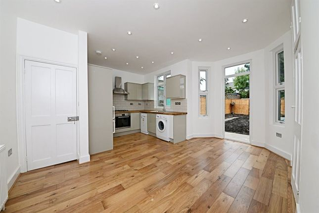 Thumbnail Property to rent in Sirdar Road, London