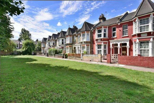 Thumbnail Property for sale in Talbot Road, London