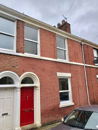 Thumbnail Terraced house to rent in Chaddock Street, Preston, Lancashire