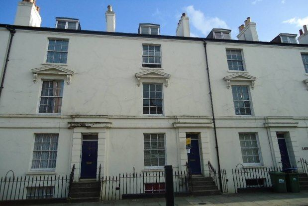 Thumbnail Flat to rent in Latimer Gate, Southampton