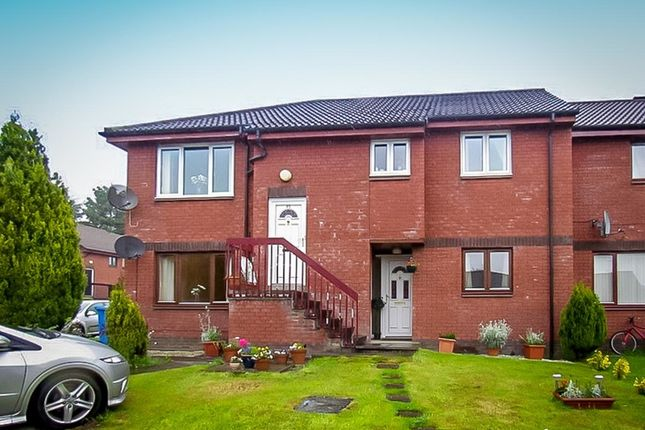 Thumbnail Flat to rent in Falcon Brae, Ladywell, Livingston