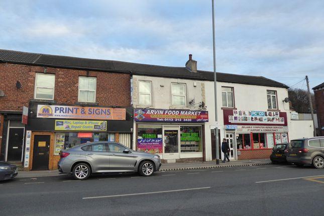 Thumbnail Retail premises for sale in 94 Burley Road, Leeds