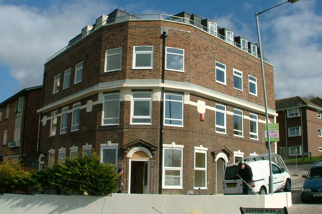 2 bed flat to rent in Sussex Street, Brighton, East Sussex BN2