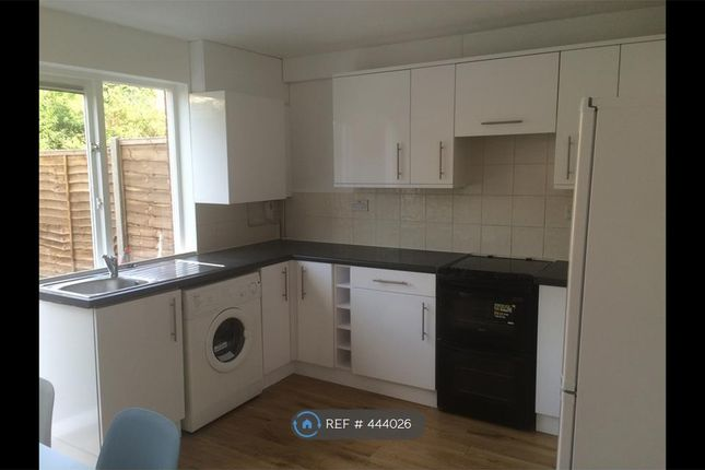 Thumbnail Terraced house to rent in Braganza Street, London