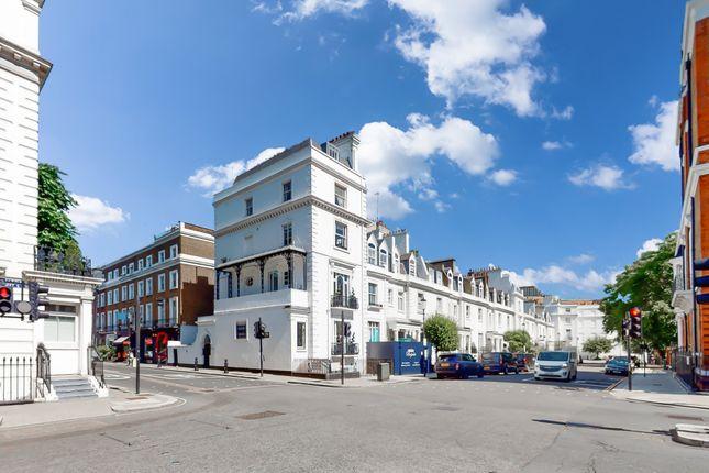 Maisonette to rent in Walton Street, London