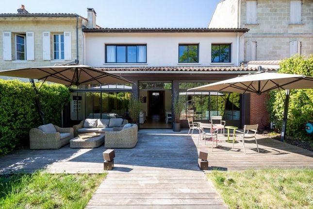 Thumbnail Detached house for sale in Bordeaux, France