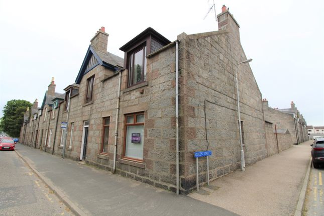 Thumbnail Flat for sale in 47 Harlaw Road, Inverurie