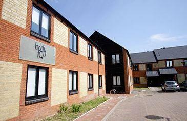 Thumbnail Office to let in First Floor, 4 Canon Harnett Court, Milton Keynes, Buckinghamshire