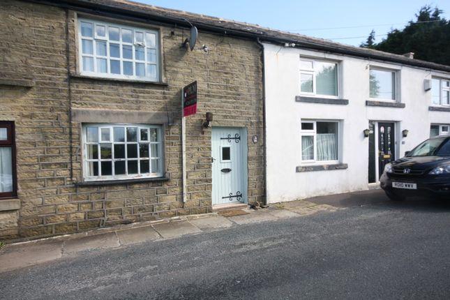 Thumbnail Cottage to rent in Blackburn Road, Turton