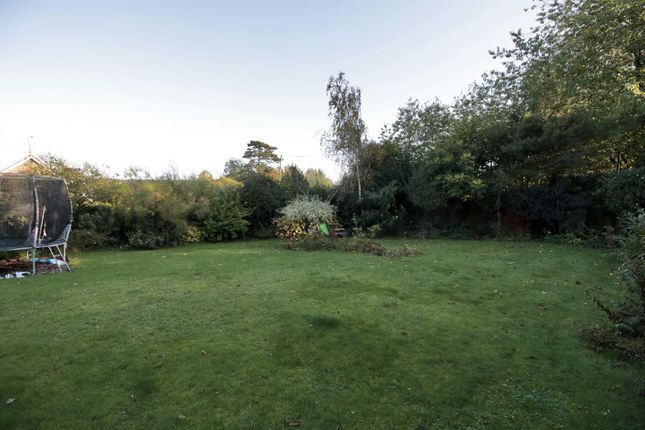 Garden of Farley Croft, Westerham TN16