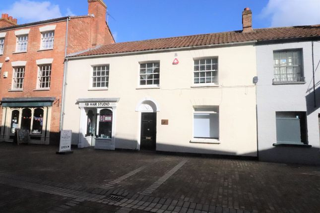 Thumbnail Office to let in Angel Crescent, Bridgwater