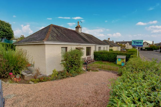Front Elevation of Grange Road, Monifieth, Dundee DD5