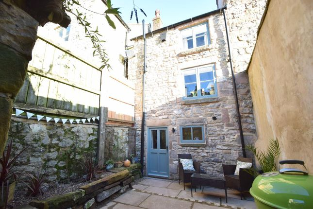 Thumbnail Semi-detached house for sale in The Dale, Wirksworth, Matlock
