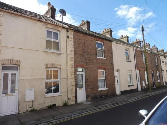 Thumbnail Property to rent in Charles Street, Weymouth