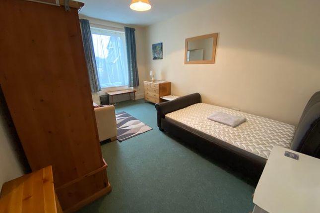 1 bed flat to rent in Brandize Park, Okehampton EX20