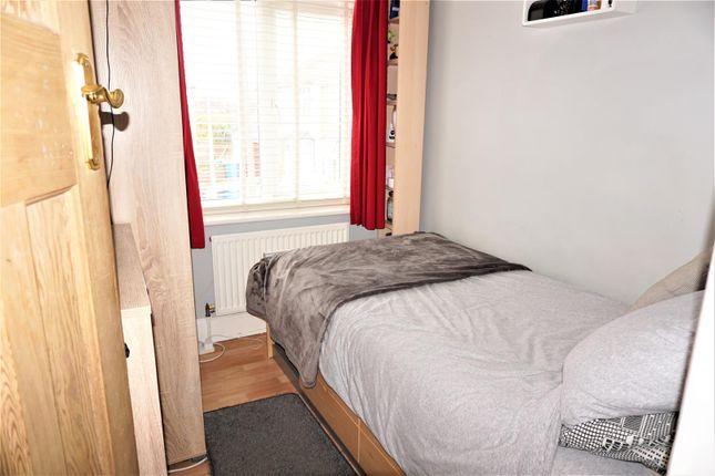Bedroom Three of Lyndhurst Avenue, Ipswich IP4