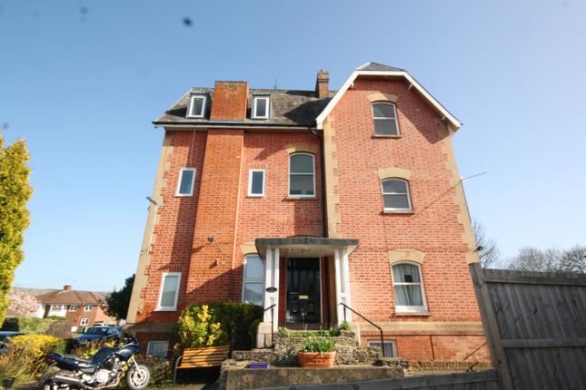 Thumbnail Flat for sale in Hayes Road, Pittville, Cheltenham