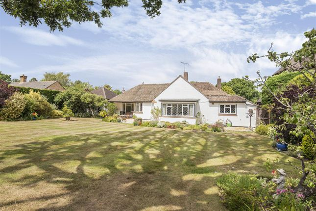 623502 (15) of Orchard Close, East Horsley, Leatherhead KT24