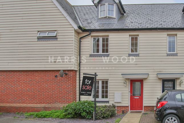 Weyland Drive, Stanway, Colchester CO3