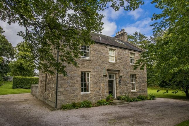 Thumbnail Property for sale in Keig House, Keig, Alford, Aberdeenshire