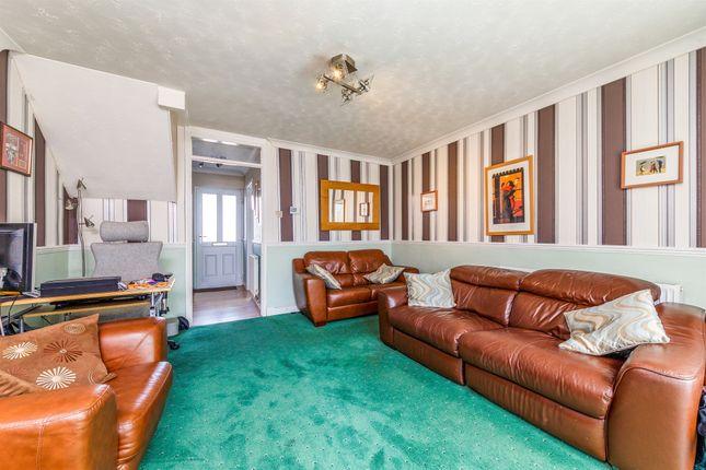 Lounge of Westfield Court, Jersey Farm, St. Albans AL4