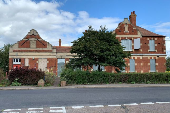 Thumbnail Land for sale in Queenborough Road, Southminster